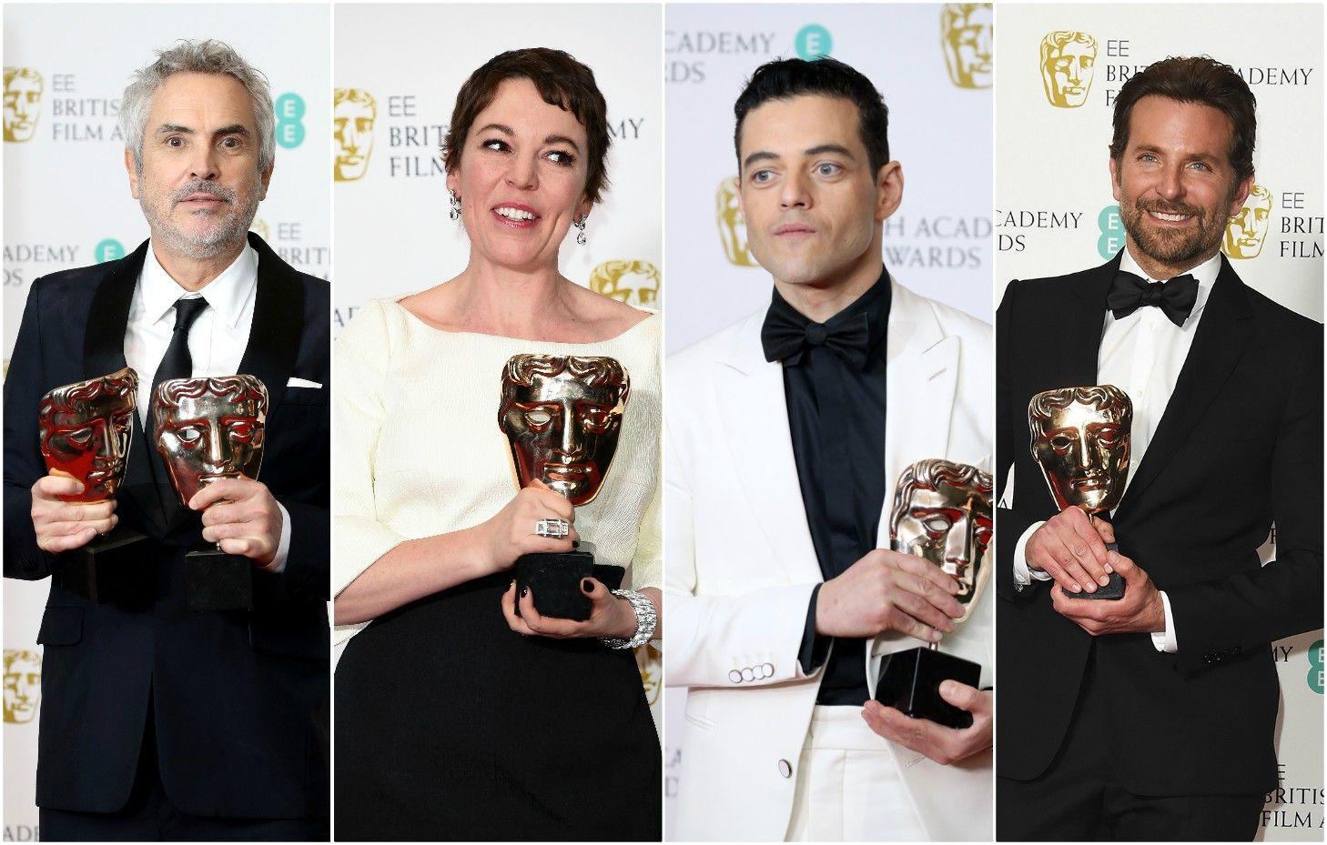 BAFTA 2019: Todos los premiados