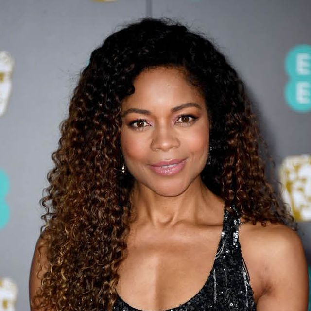 BAFTA celebrity hair