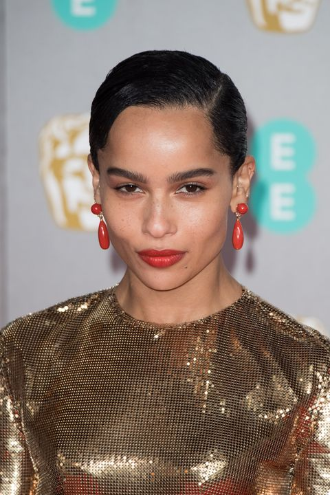 best makeup hair beauty looks bafta awards 2020