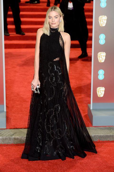 BAFTAs 2018 - Margot Robbie