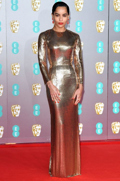 baftas  best red carpet fashion dresses in history