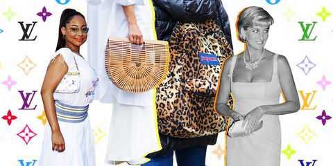 2ef35b7a7d9c3b The Most Popular Handbag the Year You Were Born — History of Purses