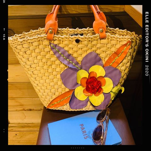 Bag, Handbag, Fashion accessory, Shoulder bag, Material property, Pattern,