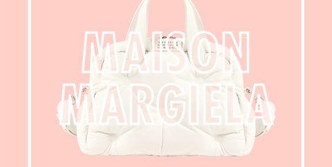 Text, Pink, Font, Logo, Bag, Illustration, Graphics, Fashion accessory, Brand, Handbag,