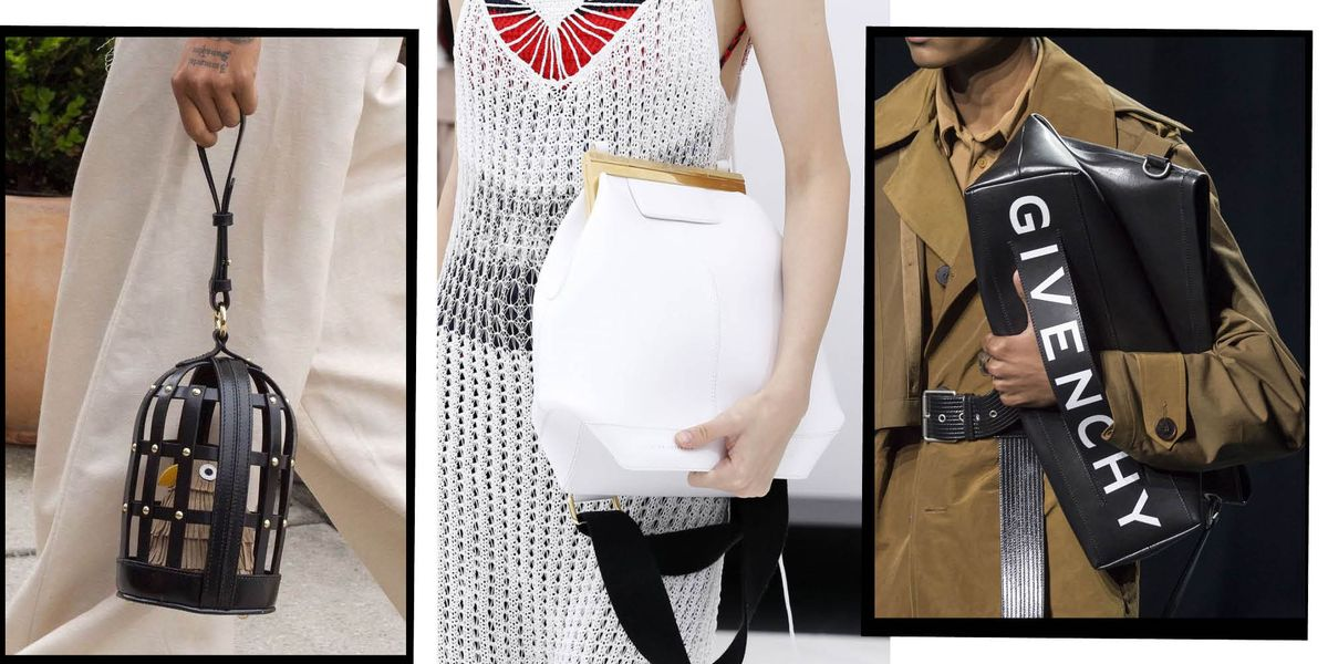 ef9c1b98907 Bag Trends 2019  Get Ahead Of The Curve This Year