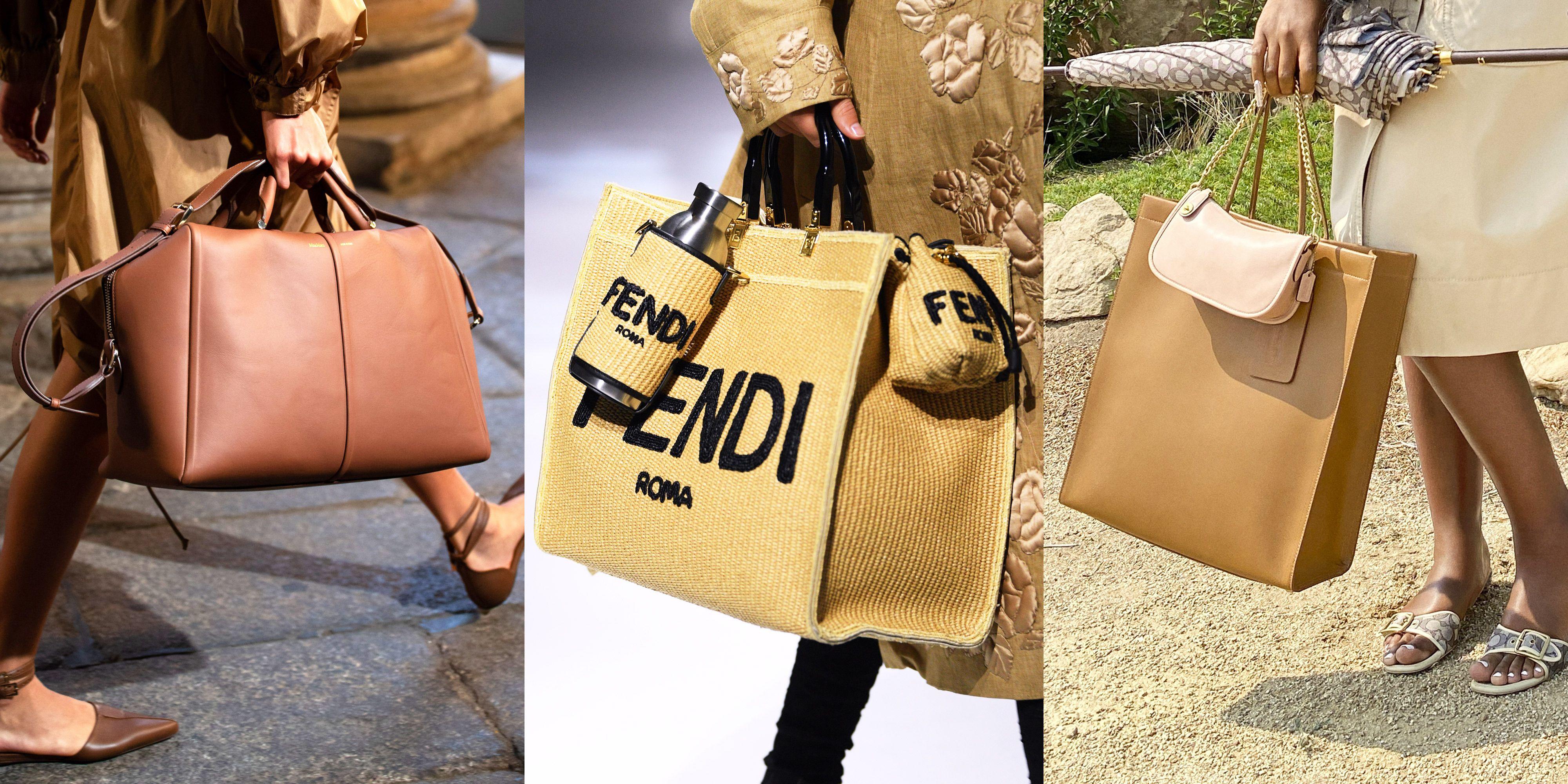 Spring 2021 Handbag Trends You'll Wanna Grab Now