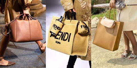 best spring bag trends