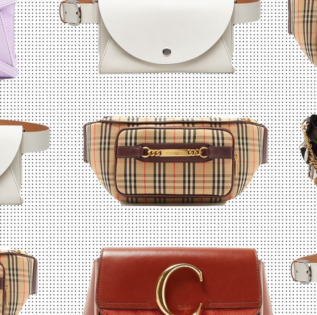 49613b7f1 The Best Bumbags To Take With You Everywhere