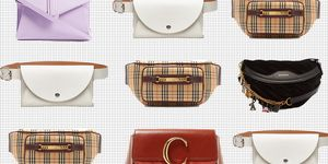 The Best Bum Bags You Need To Buy Right Now