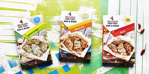 The new Nando's bake in the bag range will revolutionise your chicken at home