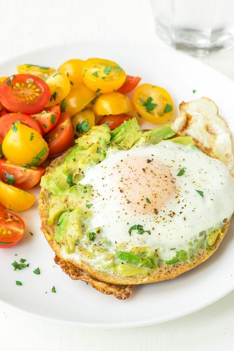 bagel egg