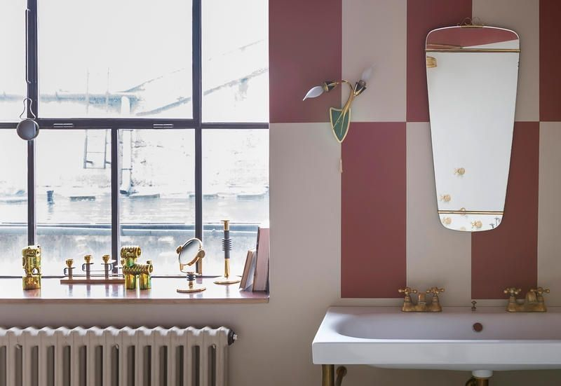 Bagni Moderni Immagini : Bagni moderni perfetti per arredare abitazioni grandi e piccole