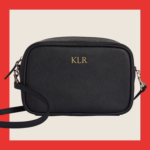 3a525994c11b The Daily Edited Monogrammed Mini Crossbody Bag Review