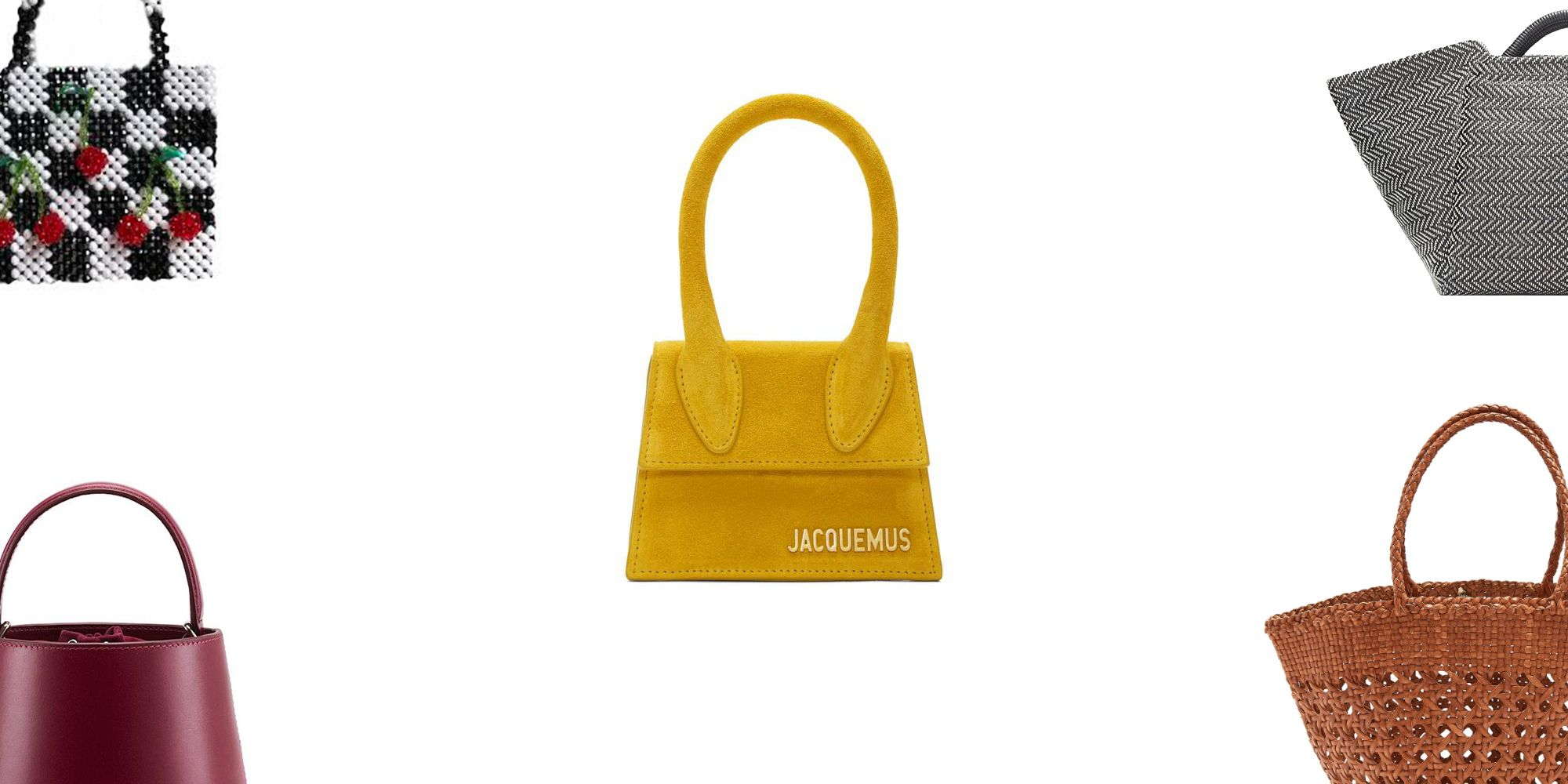 15 Cheap Designer Bags for 2018 - 15 Future