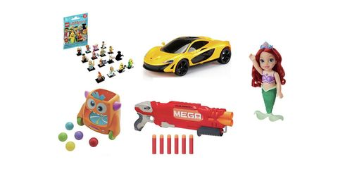 Argos Is Selling Toys For As Little As 99p In Its Clearance Sale