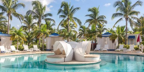 Bahams -Grand Hyatt Baha Mar