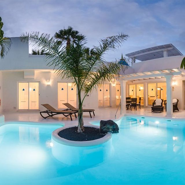bahiazul villas  club hotel, corralejo