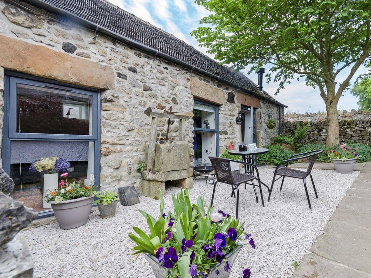 Baileys Barn Derbyshire photo