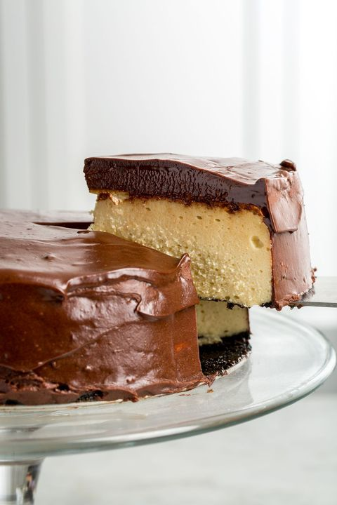 Baileys Cheesecake - Classic Irish Desserts
