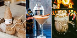 7 ways to drink Baileys that isn't just over ice