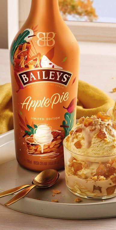 baileys apple pie liqueur