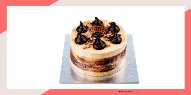 baileys marble cake
