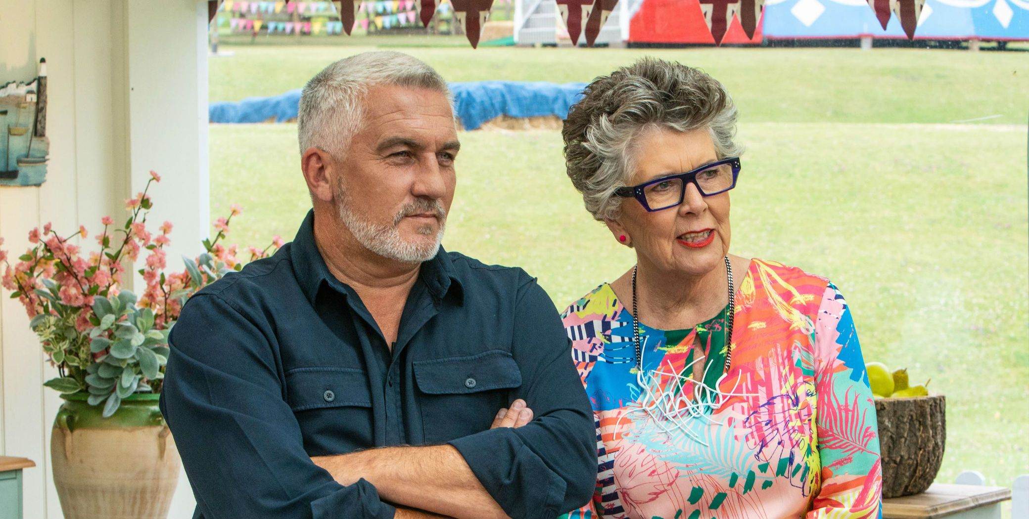 Great British Bake Off confirms return date - and it's soon