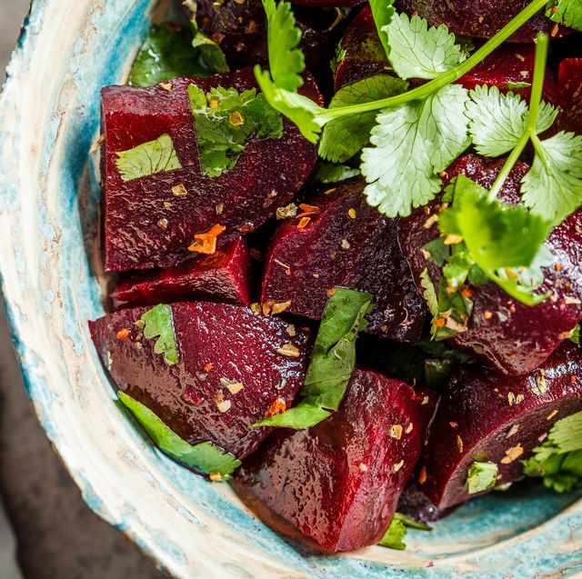 are beets good for you