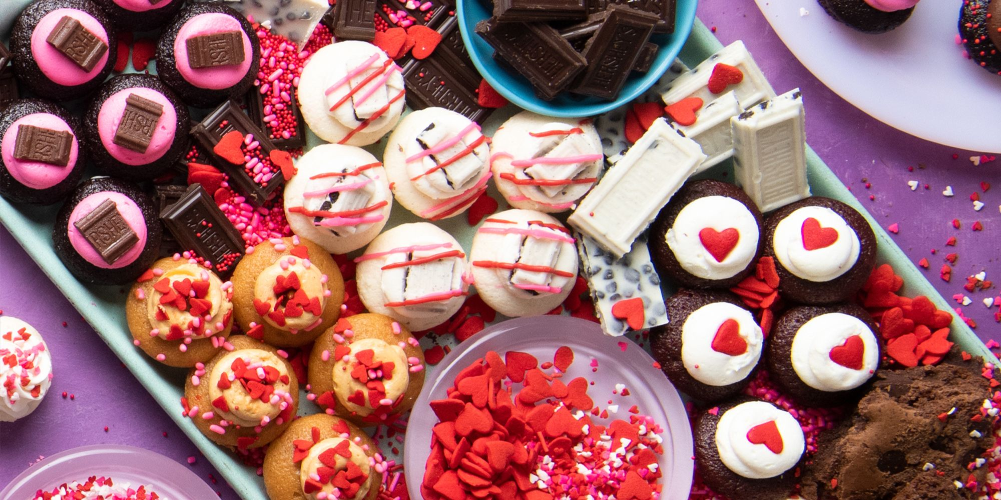 Eat Your Heart Out With These Best Food Gifts for Valentine's Day