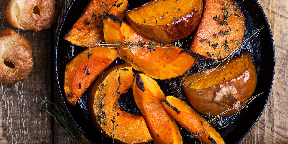 Eating More Pumpkin Can Help Your Heart, Boost Immunity, and Aid Weight Loss