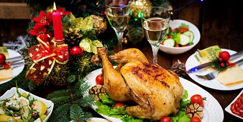 be506d84b 80 Easy Christmas Dinner Ideas - Best Holiday Meal Recipes