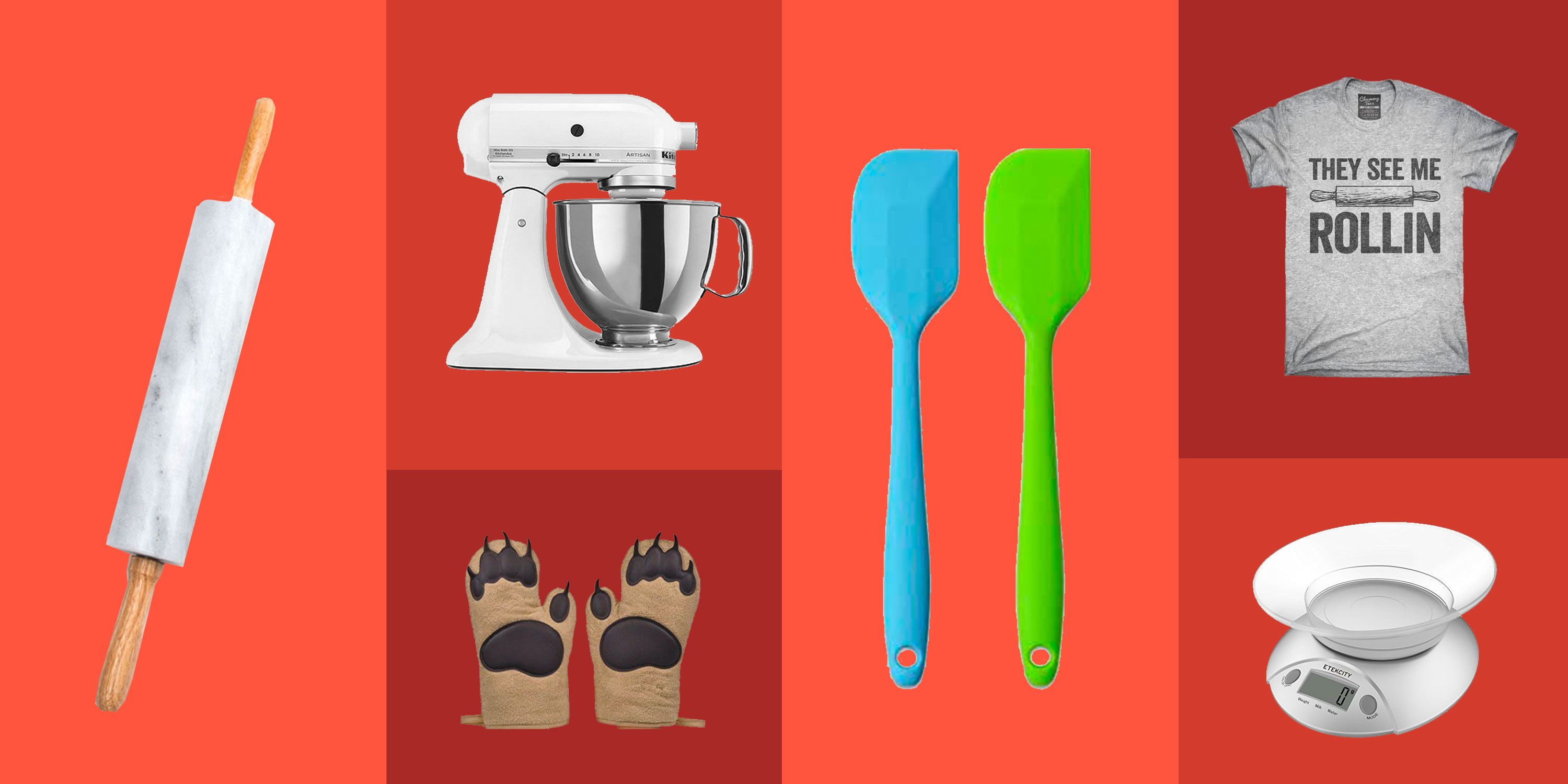 37 Awesome Gifts For Anyone Who Loves To Bake