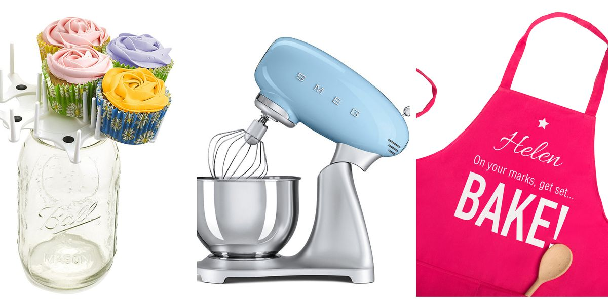 Ahead of the new Bake Off series, here are our top buys for baking at home