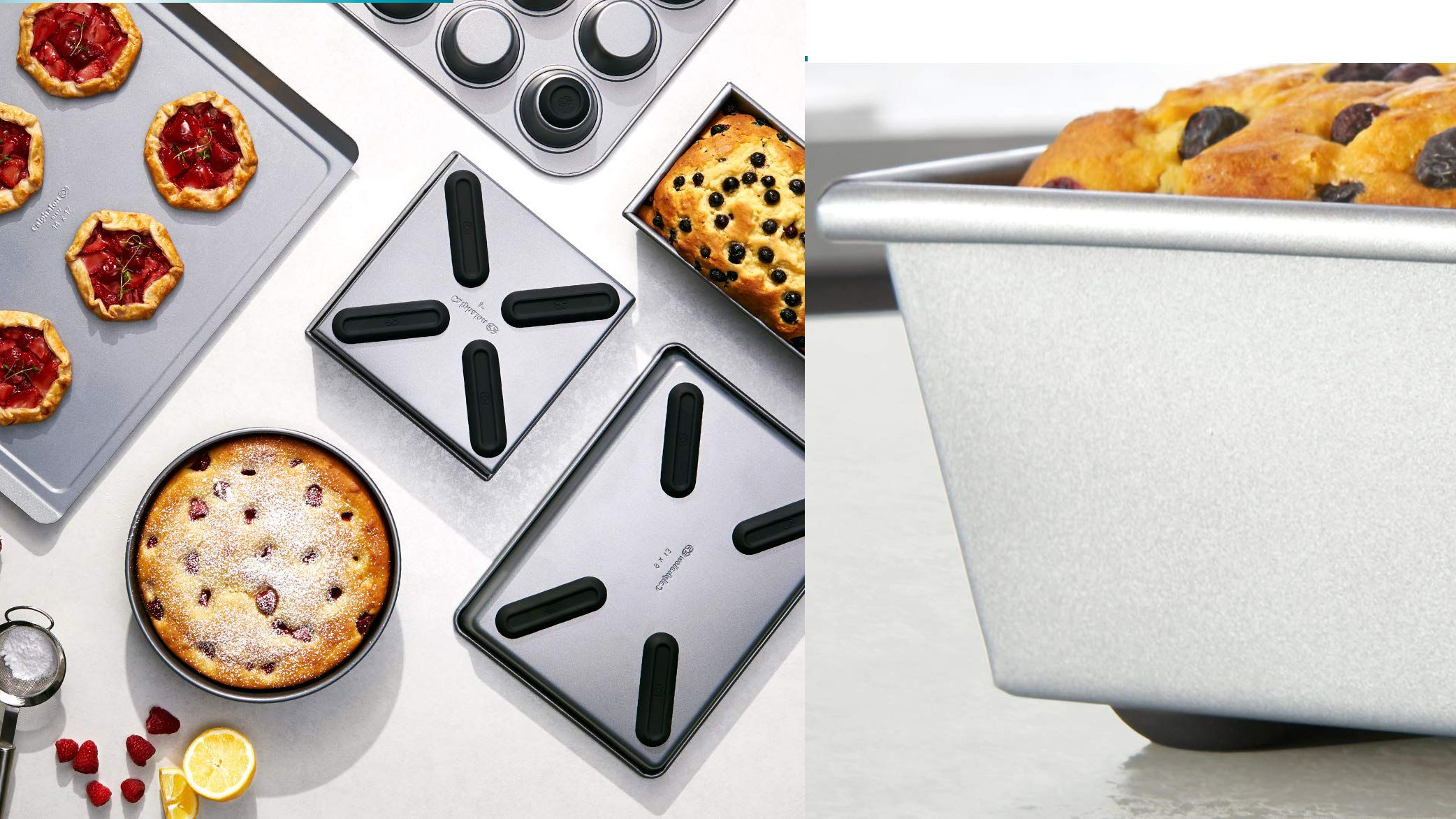 8 Best Baking Pans and Bakeware Sets of 2020, According to Kitchen Experts