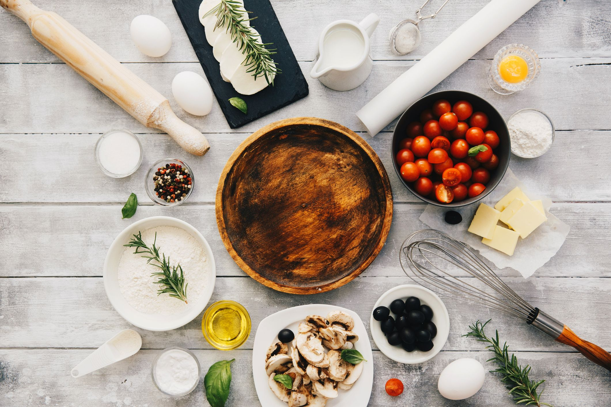 Dieta equilibrada durante la menopausia