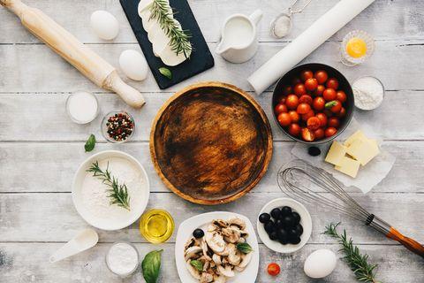 alimentos que ayudan en la menopausia