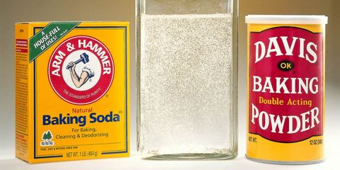 Doen Of Niet Baking Soda Met Citroen Drinken