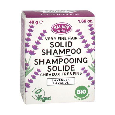 balade en provence shampoo bar lavendel