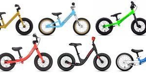 The Best Balance Bikes