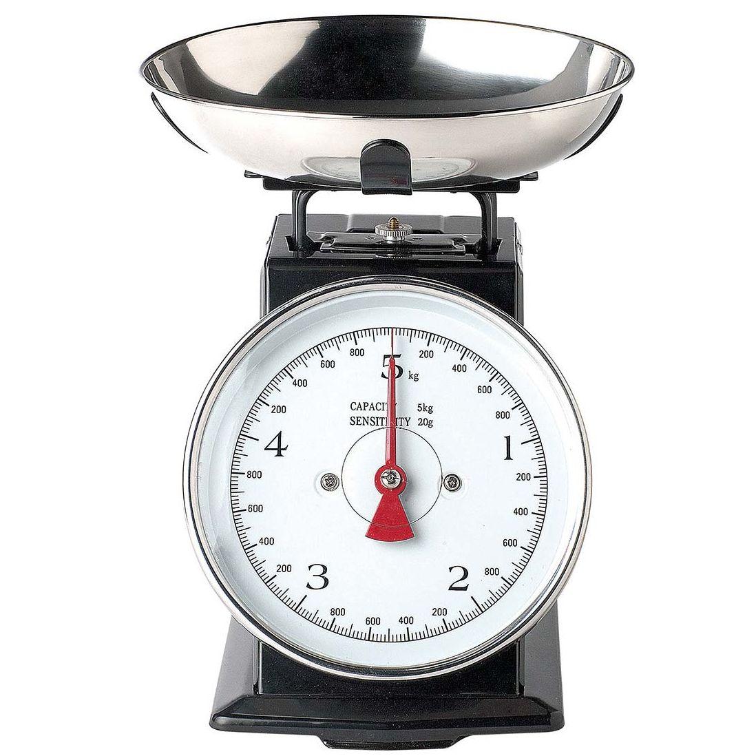 Balanza de cocinavintage