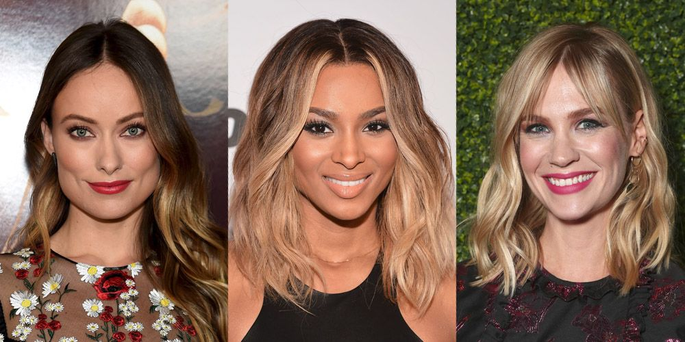 50 Best Hair Colors , Top Hair Color Trends \u0026 Ideas for 2019