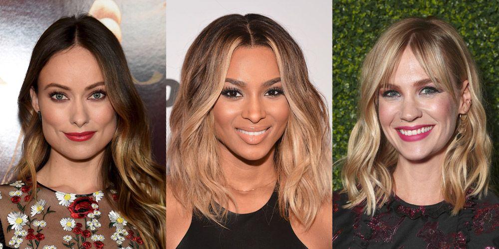 40 Gorgeous Balayage Hair Color Ideas Best Balayage Highlights