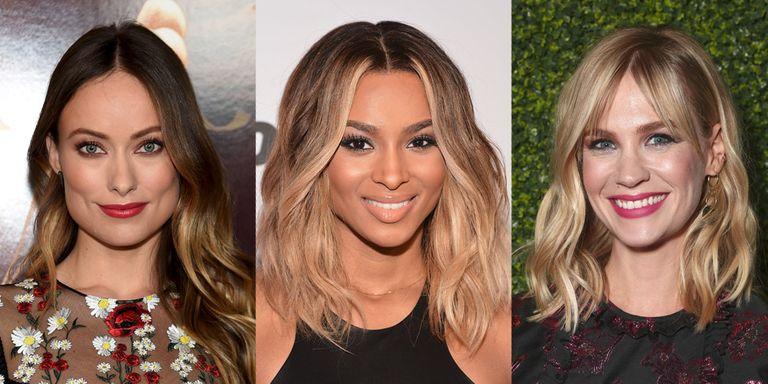 35 Gorgeous Balayage Hair Color Ideas - Best Balayage ...