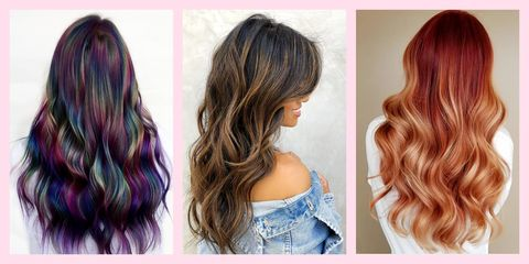 28 Best Balayage Hair Ideas Balayage Hair Color Ideas