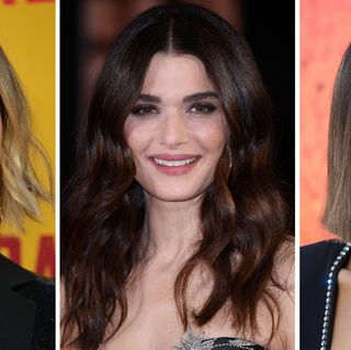 17 Brown Hair Colour Ideas and Shades - Celebrity Brunettes Giving ...