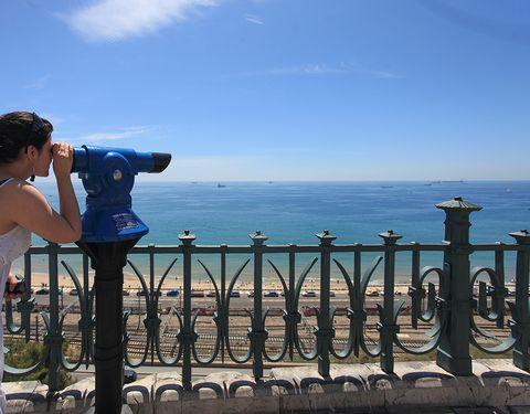 Balcón al Mediterráneo en Tarragona, Costa Daurada