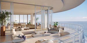 Eighty Seven Park, Renzo Piano – North Shore Open Space Park, Miami Beach.