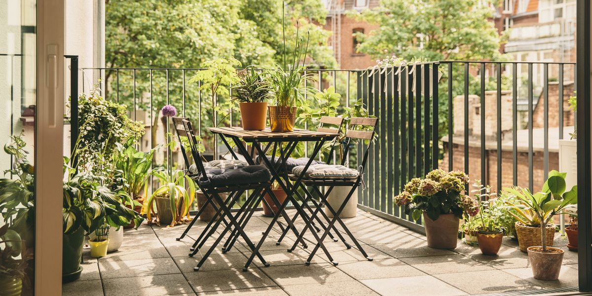 How to plant a balcony garden, with advice from a trio of experts