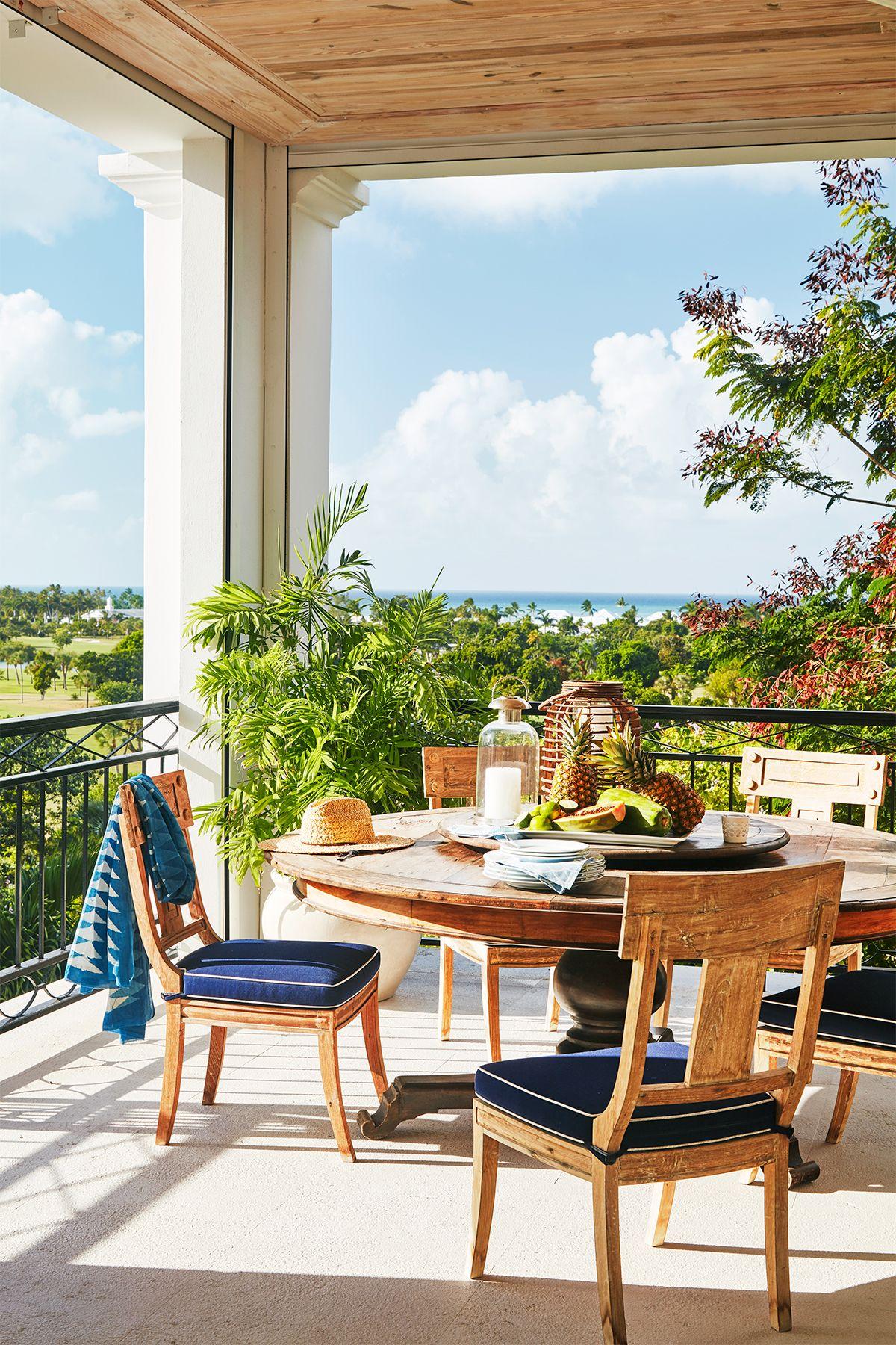 14 Brilliant Balcony Decorating Ideas - Balcony Design Tips