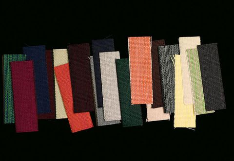 Textile, Tints and shades, Rectangle, Thread, Woolen, Creative arts,